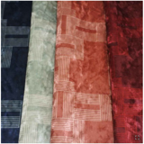 ICE VELVET 20013 LABYRINTH-Pintail fabrics EUR The Netherlands